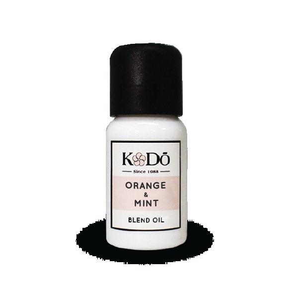 Tinh dầu thiên nhiên Orange & Mint
