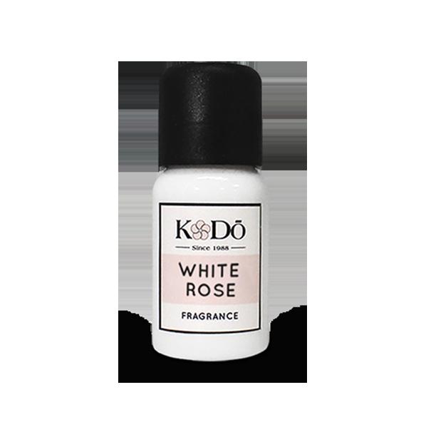 Tinh dầu nước hoa WHITE ROSE