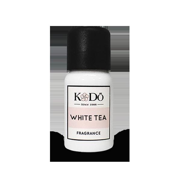 Tinh dầu nước hoa White Tea SE