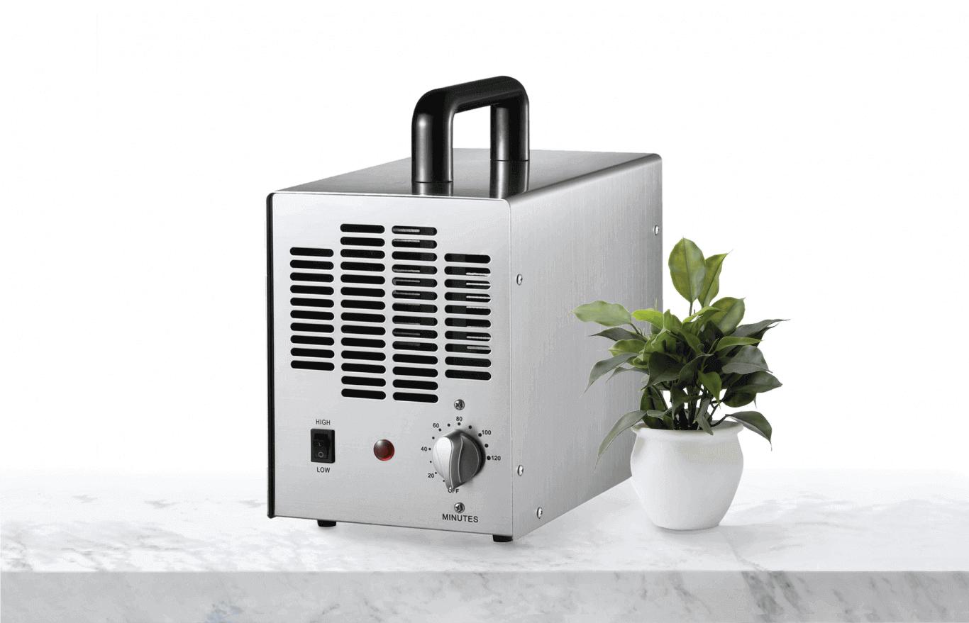 Ozone Generator - Kodo International